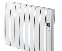 Thermal Radiators