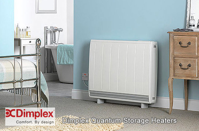 Hw Electric Amp Supply The Storage Heater Specialists