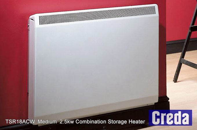 Panel Convector Heaters HW Electric
