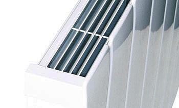 1.25Kw TSR Electronic Storage Heater