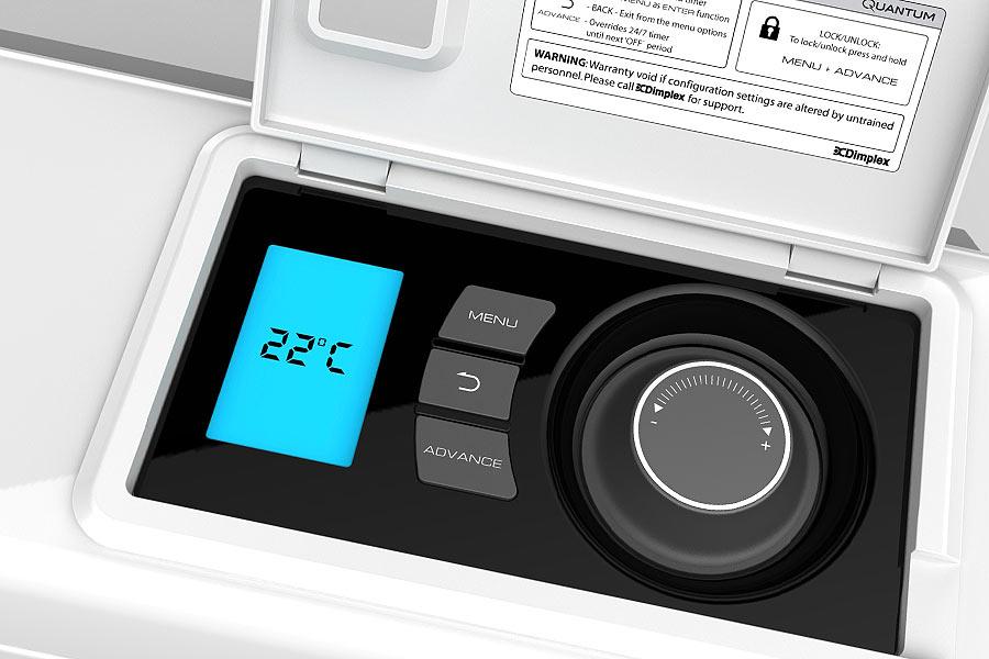 Dimplex Quantum Storage Heaters Hw Electric Amp Supply