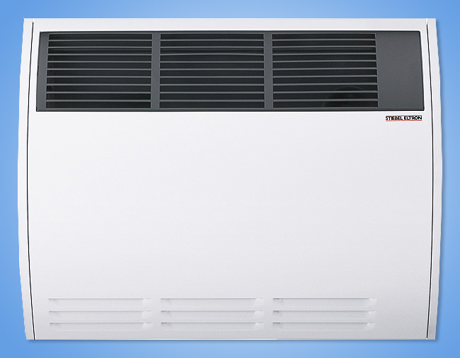 Stiebel Eltron Con Zs Panel Heaters Hw Electric Amp Supply
