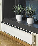 Norel Skirting Panel Heaters