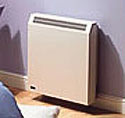 Robinson Willey Combined Output Storage Heaters