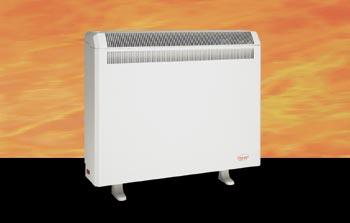 Elnur Storage Heaters
